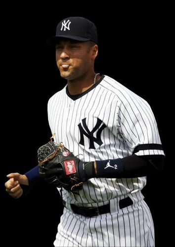 Derek Jeter wallpaper called Derek