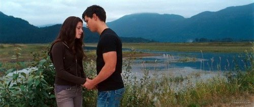 Eclipse Moments (Jacob&Bella) TEAM JACOB