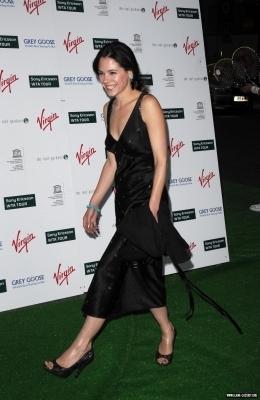 Elaine; Wimbledon Event