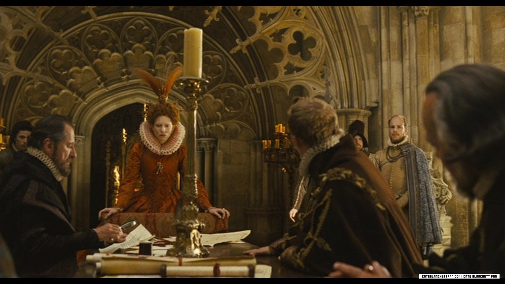 Elizabeth: The Golden Age - Cate Blanchett Image (13633841) - Fanpop