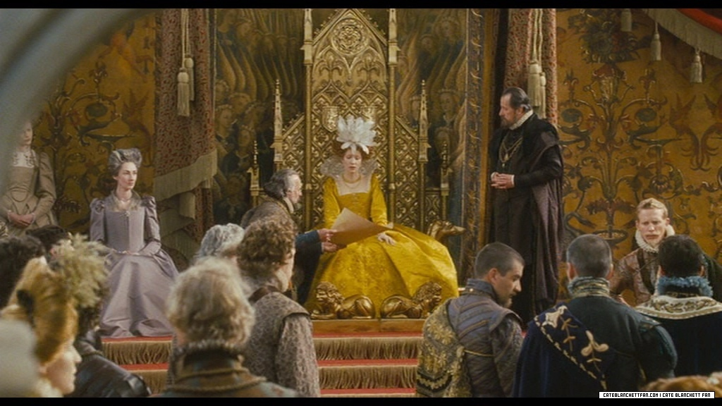 Elizabeth: The Golden Age - Cate Blanchett Image (13634725) - Fanpop