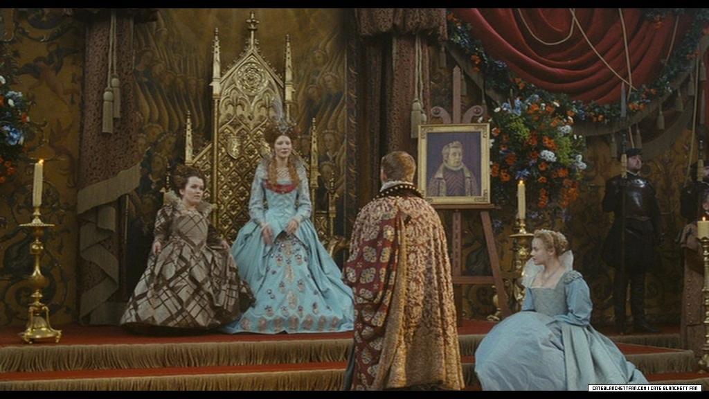 Elizabeth: The Golden Age - Cate Blanchett Image (13635416) - Fanpop