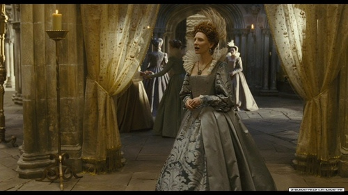 Elizabeth: The Golden Age - cate-blanchett Screencap