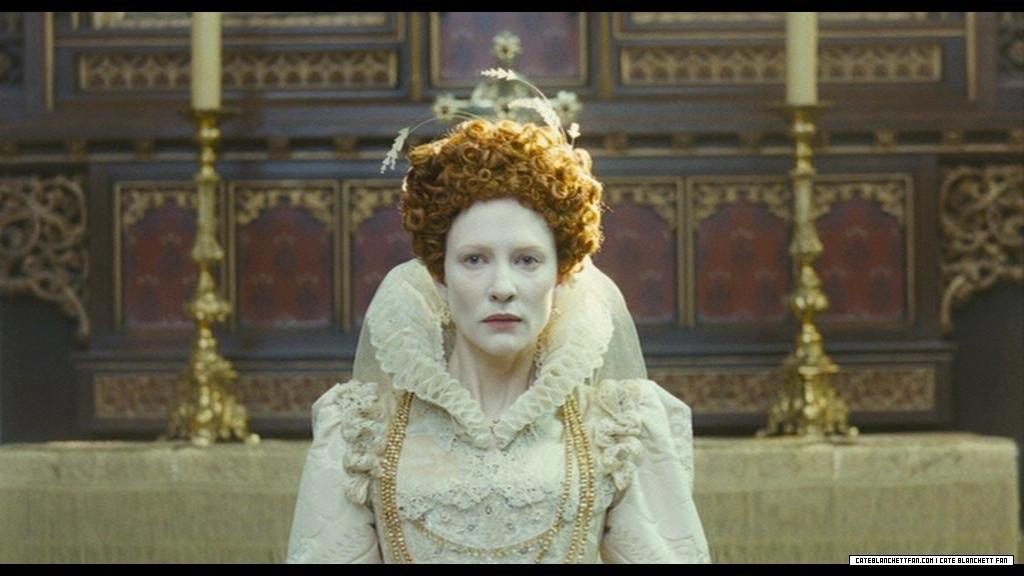 Elizabeth: The Golden Age - Wikipedia