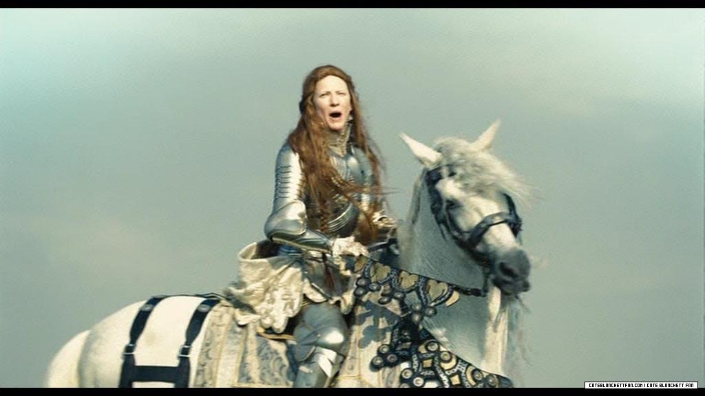 Elizabeth: The Golden Age - Cate Blanchett Image (13640639 ...