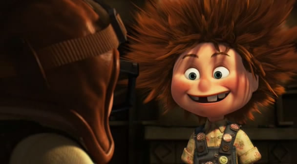 Ellie From Up Quotes. QuotesGram