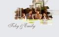 Emily/Toby <3