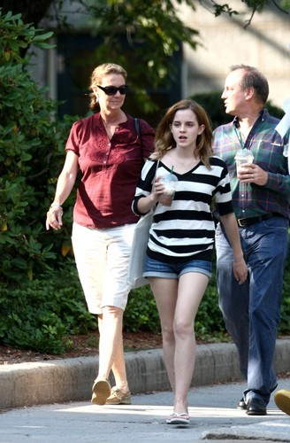 Emma Watson@Brown University