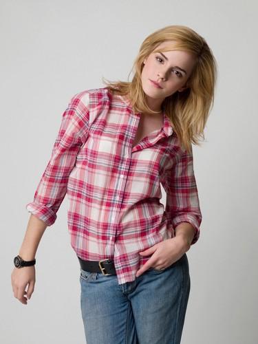 Emma Watson / aleatório Photoshoot