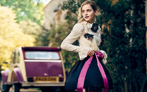 Emma Watson wallpaper entitled Emma Watson