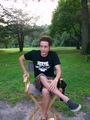 Evan &lt;3 - royal-pains photo