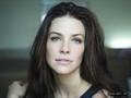 Evangeline Lilly (Kate) Cannes shoot