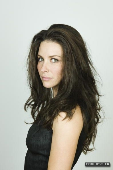 evangeline lilly photo shoots