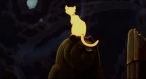 Felidae and Watership Down..