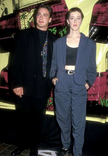 Fifth Annual MTV Video muziki Awards - 7th September 1988