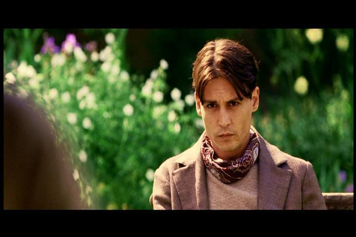 Johnny Depp Finding Neverland Finding Neverla...