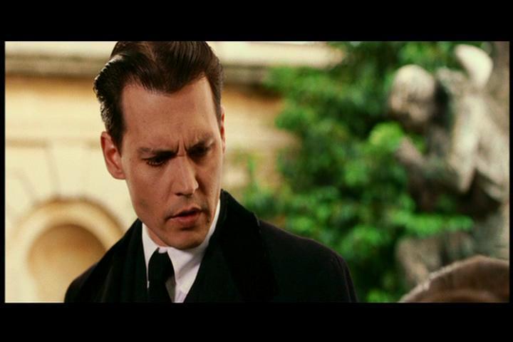 Johnny Depp Finding Neverland Johnny Depp Finding Neverland