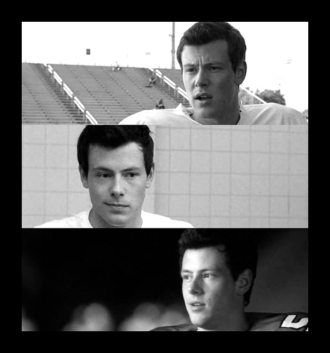 Finn - finn-hudson Fan Art