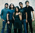 Flyleaf - flyleaf photo