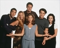 Friends Promotional Fotos HQ