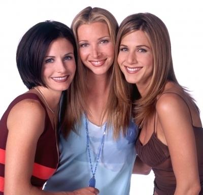 Friends Promotional Photos HQ