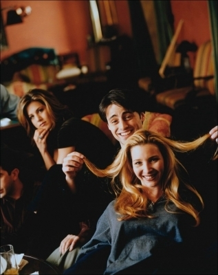 Friends Promotional Stills HQ