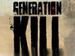 Generation Kill Icon - generation-kill icon