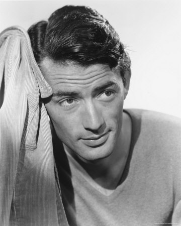 Gregory Peck Обои called Gregory Peck