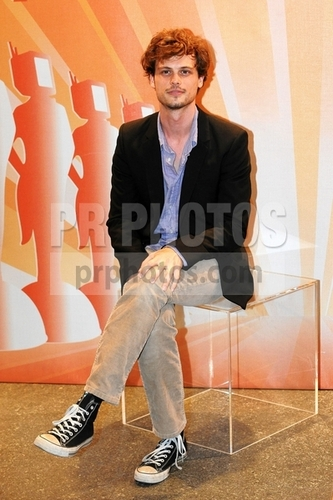 Gubler in Rome