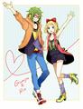 Gumiya & Rin