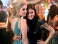 Hanna & Aria 1x06