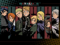 Hetare~~ - hetalia wallpaper