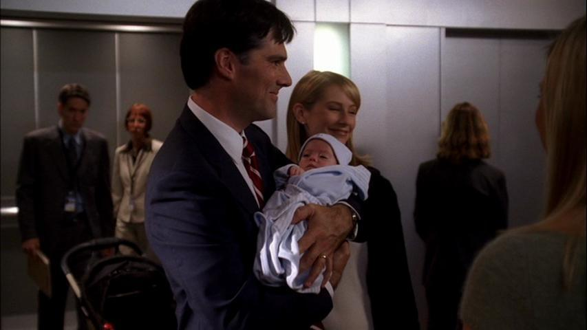 Aaron Amp Haley Images The Hotchner Hd Wallpaper And