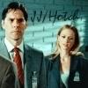 Hotch & JJ litrato entitled Hotch & JJ