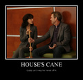 House's Cane