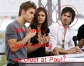 Ian Nina Paul :D fanart