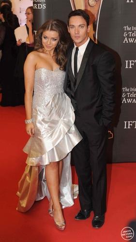 Irish Film and televisheni Awards 2010 (Feb 21)