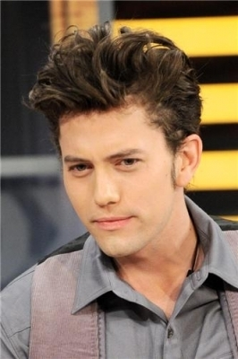 Jackson Rathbone on Good день New York