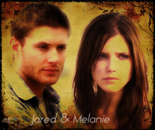 Jared & Melanie