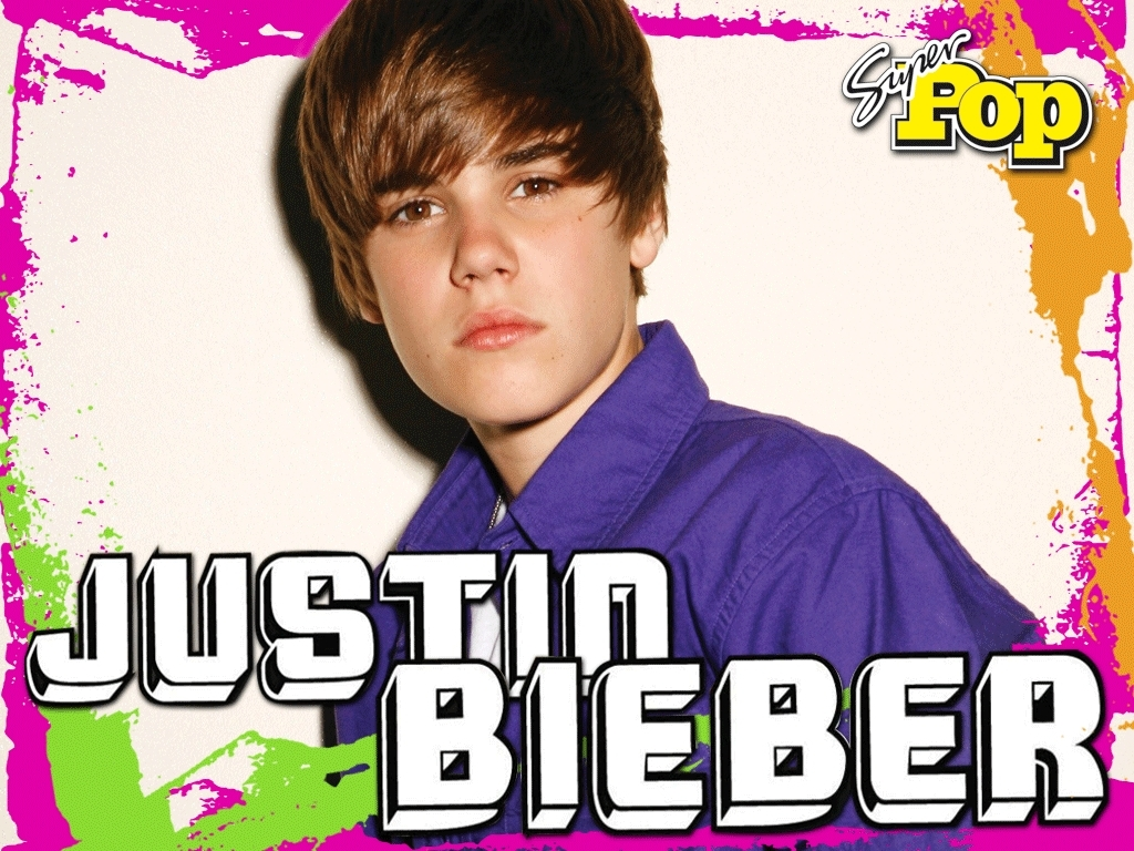 Justin Bieber super wallpapers