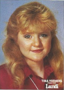 Jennifer Keaton played 의해 Tina Yothers