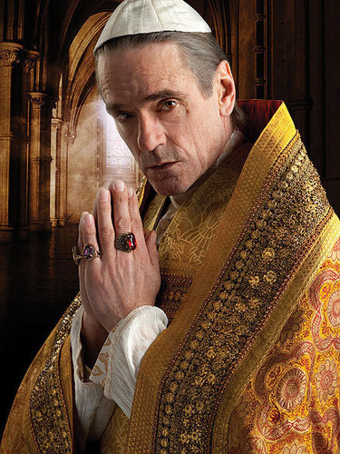 Jeremy Irons - jeremy-irons Photo