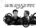 Joey - Suit up - barney-stinson wallpaper