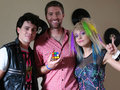 Josh Turner picture of Why don't we just dance video shoot:) - josh-turner photo