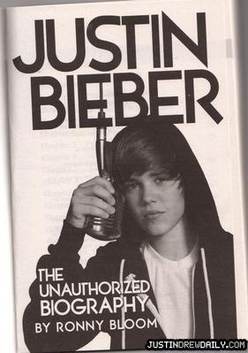 Justin Bieber Biography *Unofficial*