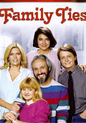 Keaton family