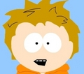 Kenny Without Hood - kenny-mccormick-south-park photo
