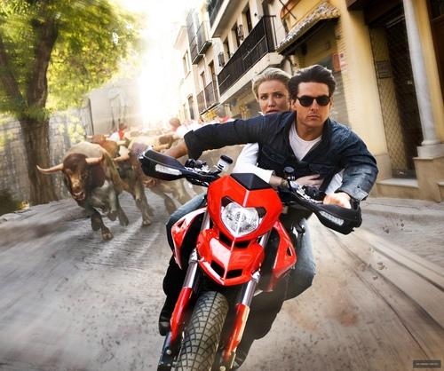Knight & Day Movie Stills