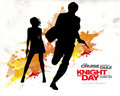 Knight & Day - knight-and-day wallpaper