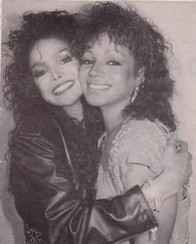LaToya & Rebbie